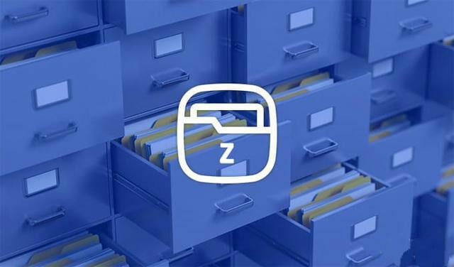Z-File – 开源免费的个人自建网盘程序(支持云存储/OneDrive)