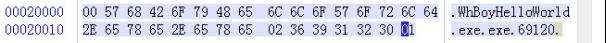 VKK2ZT7ZA2NN9TD.jpg 熊猫烧香分析  软件逆向 熊猫烧香 第8张